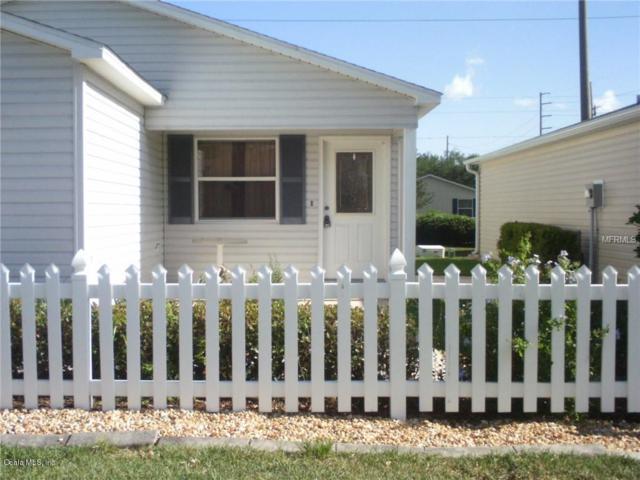 9300 SE 173rd Hyacinth Street, The Villages, FL 32162 (MLS #555507) :: Pepine Realty