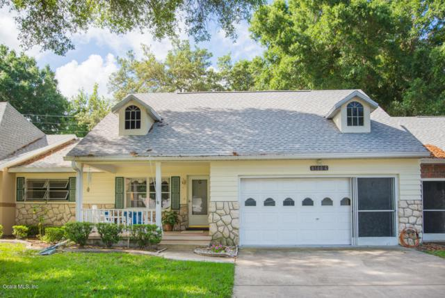 8500 SW 93rd Lane G, Ocala, FL 34481 (MLS #555532) :: Pepine Realty