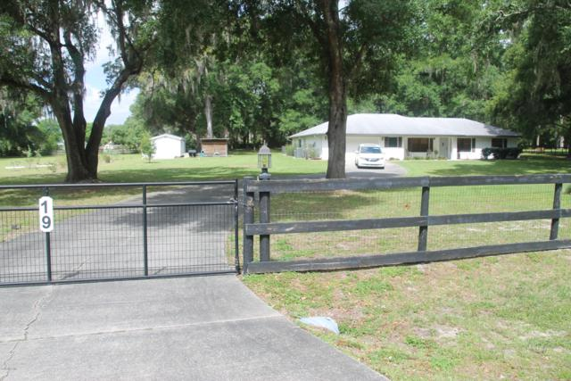 19 Carry Back Road, Ocala, FL 34482 (MLS #555545) :: Pepine Realty