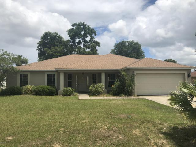 2519 NE 29TH TERRACE, Ocala, FL 34470 (MLS #555546) :: Bosshardt Realty