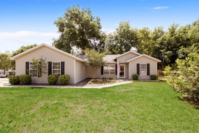 55 Redwood Road, Ocala, FL 34472 (MLS #555550) :: Pepine Realty