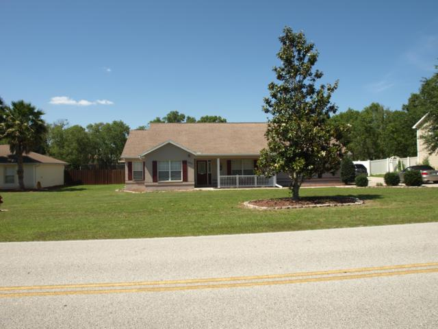 5805 SW 115th Street Road, Ocala, FL 34476 (MLS #555562) :: Realty Executives Mid Florida