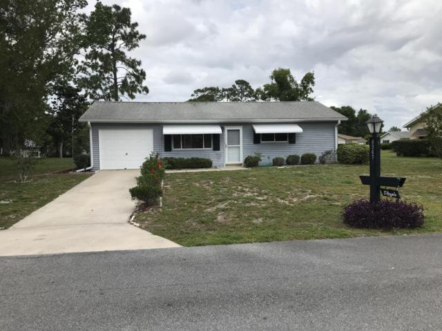8367 SW 107th Lane, Ocala, FL 34481 (MLS #555572) :: Pepine Realty