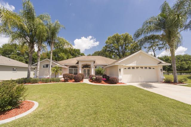 6821 SE 100 Place, Belleview, FL 34420 (MLS #555586) :: Bosshardt Realty