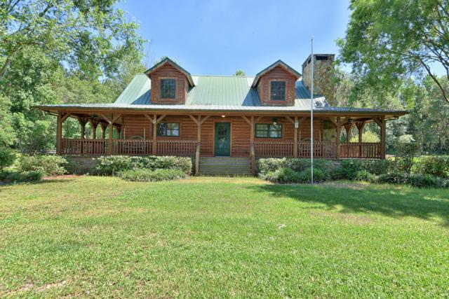 9480 W Highway 316, Reddick, FL 32686 (MLS #555595) :: Bosshardt Realty