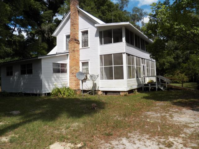 622 Orange Avenue, Hawthorne, FL 32640 (MLS #555603) :: Bosshardt Realty