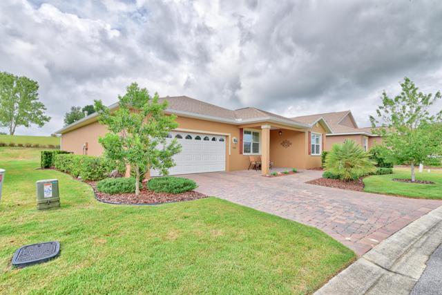 9383 SW 94th Loop, Ocala, FL 34481 (MLS #555611) :: Pepine Realty