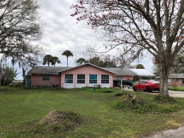 228 S Starlit Point, Inverness, FL 34450 (MLS #555650) :: Globalwide Realty