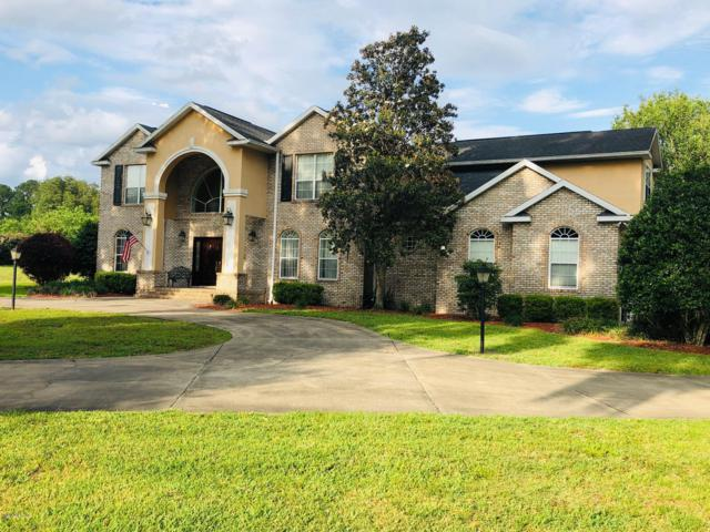 9039 SE 7th Avenue Road, Ocala, FL 34480 (MLS #555651) :: Bosshardt Realty