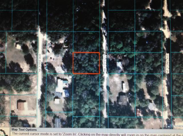 0 NE 171st  Court, Silver Springs, FL 34488 (MLS #555661) :: Pepine Realty