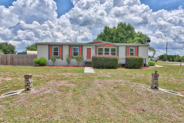 7930 Co Rd 109, Lady Lake, FL 32159 (MLS #555666) :: Bosshardt Realty