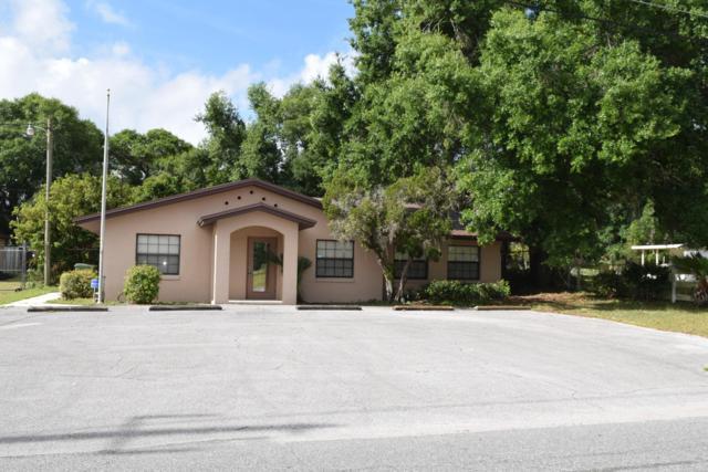 2007 Butler Street, Leesburg, FL 34748 (MLS #555669) :: Bosshardt Realty