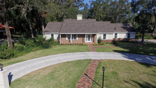 2421 SE 15th Street, Ocala, FL 34471 (MLS #555671) :: Bosshardt Realty