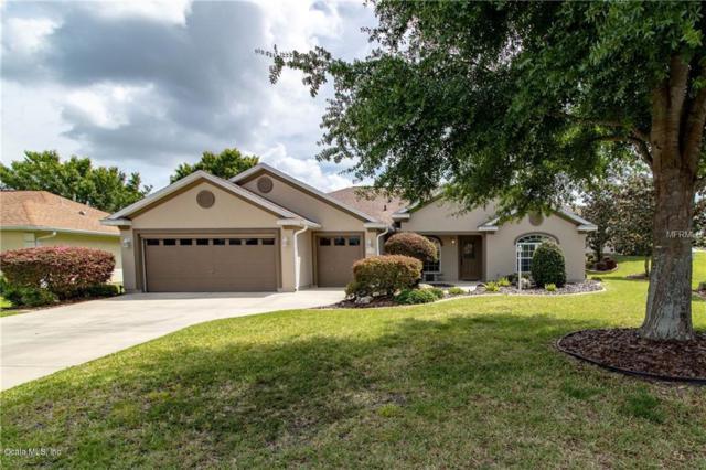 17389 SE 110TH Terrace, Summerfield, FL 34491 (MLS #555692) :: Bosshardt Realty