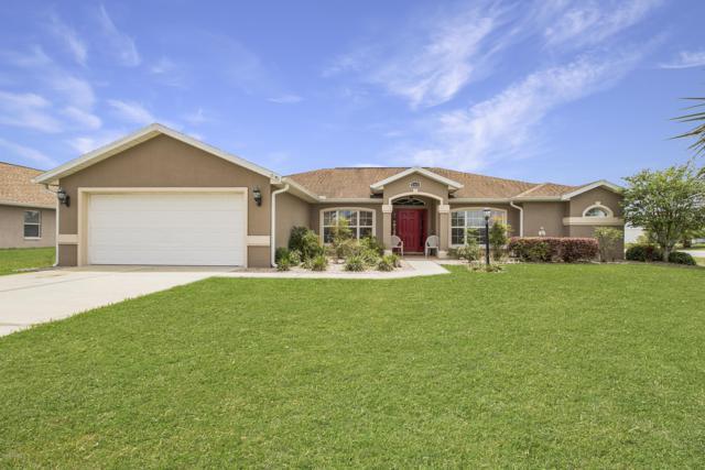 5096 SW 99th Place, Ocala, FL 34476 (MLS #555704) :: Bosshardt Realty
