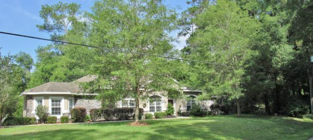 11470 Camp Drive, Dunnellon, FL 34432 (MLS #555714) :: Realty Executives Mid Florida