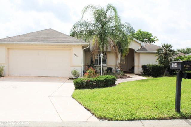 17744 SE 117th Circle, Summerfield, FL 34491 (MLS #555718) :: Bosshardt Realty
