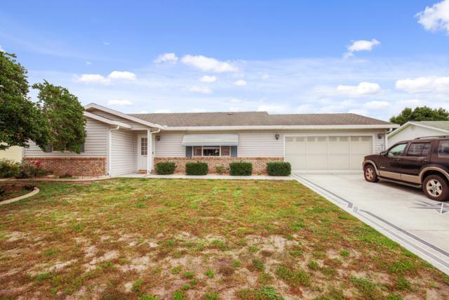17729 SE 96 Court, Summerfield, FL 34491 (MLS #555730) :: Realty Executives Mid Florida