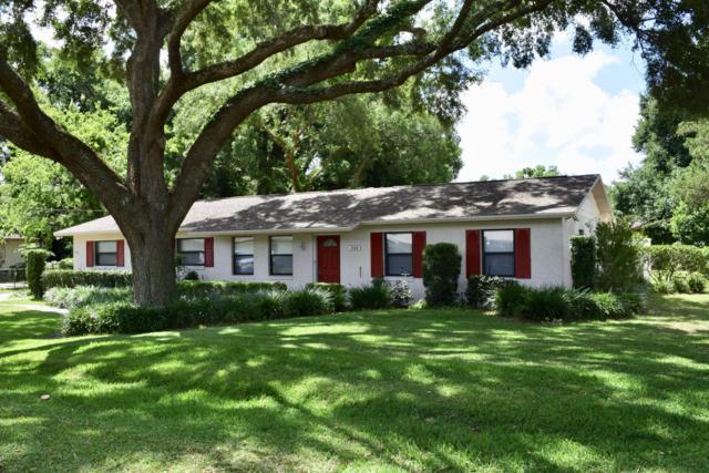 2008 NE 50th Place, Ocala, FL 34479 (MLS #555731) :: Bosshardt Realty
