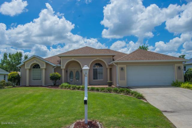 5180 NW 19th Place, Ocala, FL 34482 (MLS #555736) :: Realty Executives Mid Florida