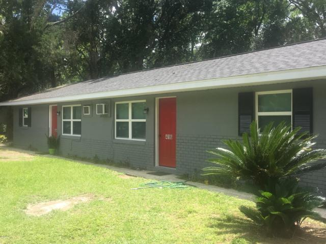 414 & 416 NE 27th Avenue, Ocala, FL 34470 (MLS #555742) :: Pepine Realty