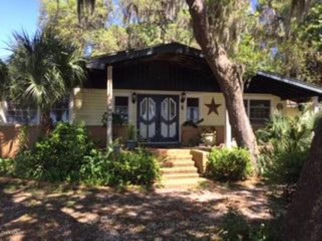 15001 NE 248 Avenue Road, Salt Springs, FL 32134 (MLS #555761) :: Realty Executives Mid Florida