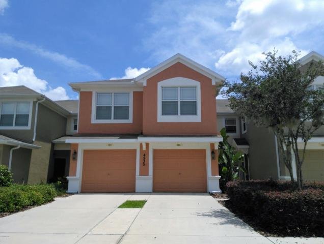 4535 SW 52nd Circle #104, Ocala, FL 34474 (MLS #555796) :: Bosshardt Realty