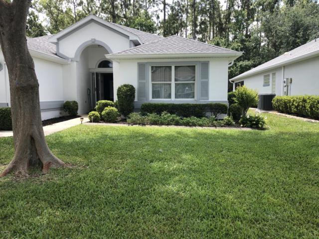11664 SW 72ND CIRCLE, Ocala, FL 34476 (MLS #555823) :: Realty Executives Mid Florida