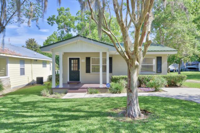 719 SE 9th Street, Ocala, FL 34471 (MLS #555824) :: Bosshardt Realty