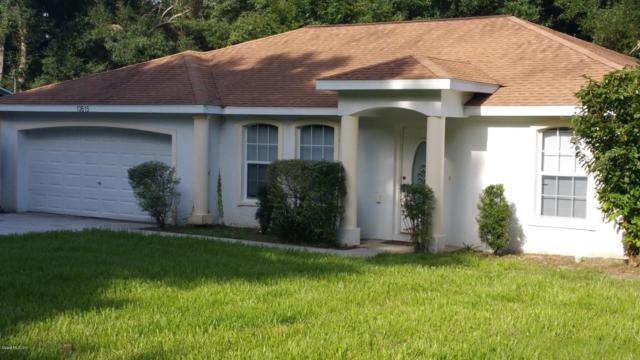 13615 SE 44 Terrace, Summerfield, FL 34491 (MLS #555837) :: Pepine Realty