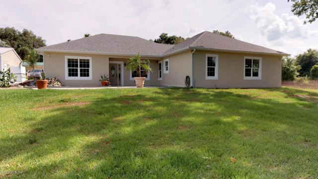 225 Sunnyside Drive, Leesburg, FL 34748 (MLS #555842) :: Pepine Realty