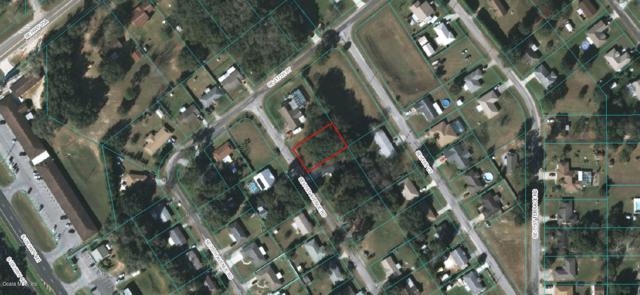 00 SE 71ST AVE Road, Belleview, FL 34420 (MLS #555857) :: Bosshardt Realty