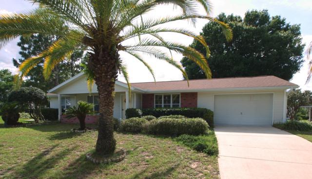 8586 SW 108 Place Road, Ocala, FL 34481 (MLS #555879) :: Pepine Realty