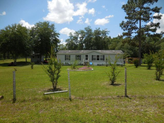 21170 SE 67th Place, Morriston, FL 32668 (MLS #555892) :: Realty Executives Mid Florida
