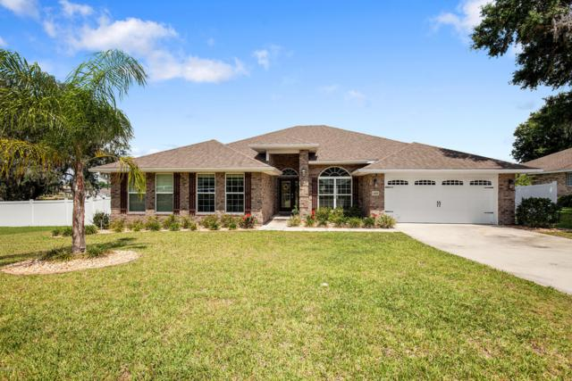 4491 SW 62nd Loop, Ocala, FL 34474 (MLS #555897) :: Bosshardt Realty