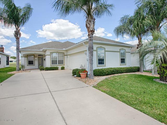11789 SE 121st Road, Summerfield, FL 34491 (MLS #555901) :: Bosshardt Realty