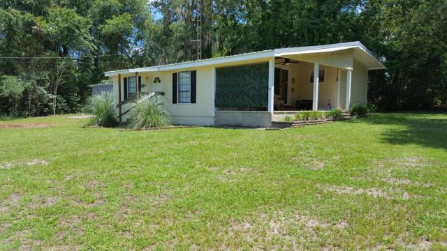 24873 E Hwy 316, Salt Springs, FL 32134 (MLS #555902) :: Bosshardt Realty