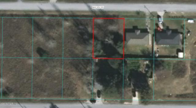Lot 16 NW 5 Street, Ocala, FL 34482 (MLS #555917) :: Pepine Realty