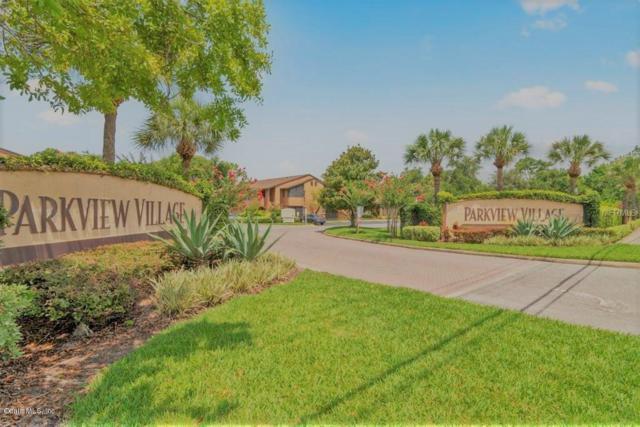 2924 Antique Oaks Cir Unit 45 Circle, Winter Park, FL 32792 (MLS #555929) :: Bosshardt Realty