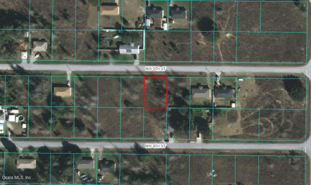 Lot 19 NW 5 Street, Ocala, FL 34482 (MLS #555939) :: Pepine Realty