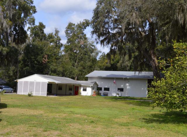 5715 SE 109th Street, Belleview, FL 34420 (MLS #555952) :: Bosshardt Realty