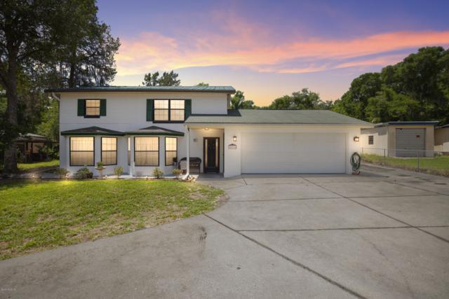 10316 SE Sunset Harbor Road, Summerfield, FL 34491 (MLS #555953) :: Pepine Realty