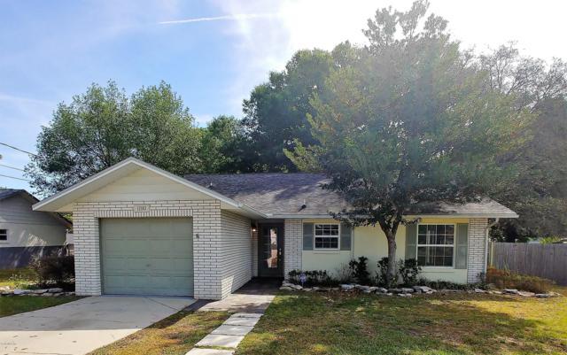 12183 SE 96th Terrace, Belleview, FL 34420 (MLS #555969) :: Pepine Realty