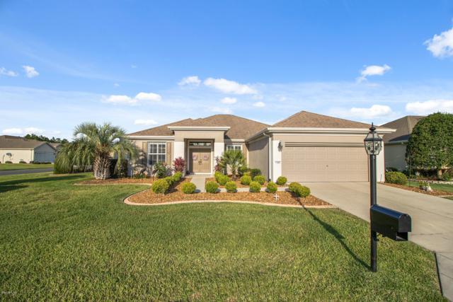 11851 SE 91st Circle, Summerfield, FL 34491 (MLS #555999) :: Bosshardt Realty