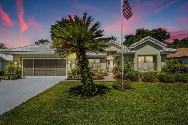 11482 SW 82nd Terrace, Ocala, FL 34481 (MLS #556001) :: Realty Executives Mid Florida