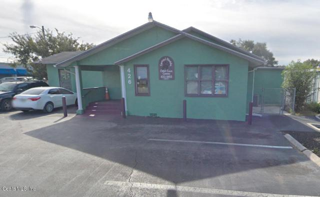 426 SW 15th Street, Ocala, FL 34471 (MLS #556009) :: Realty Executives Mid Florida