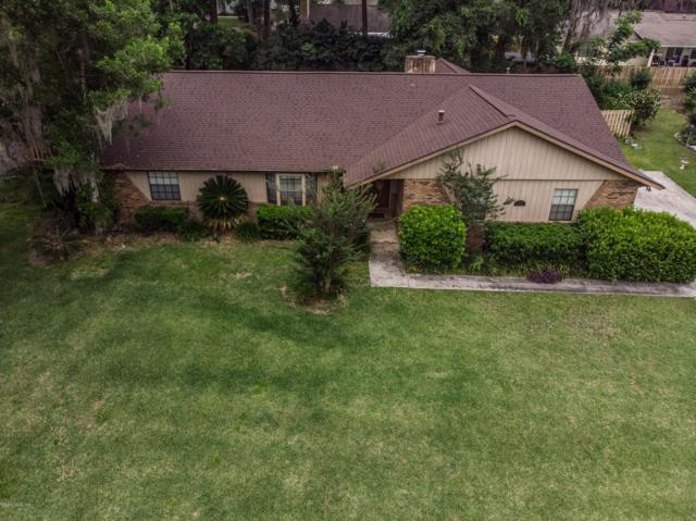 2050 SE 32ND Lane, Ocala, FL 34471 (MLS #556027) :: Pepine Realty