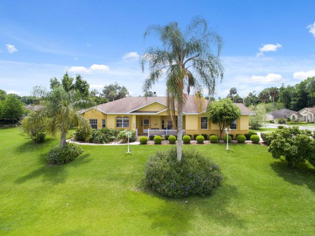 3461 SW 10th Terrace, Ocala, FL 34471 (MLS #556045) :: Pepine Realty