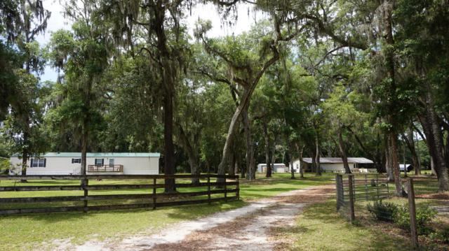 12406 NE 45 Terrace, Anthony, FL 32617 (MLS #556047) :: Bosshardt Realty