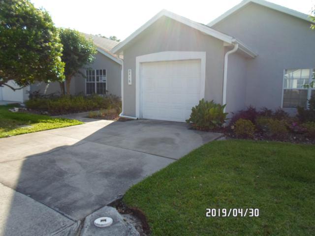 2416 SW 20 Th Court, Ocala, FL 34471 (MLS #556051) :: Pepine Realty